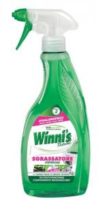 WINNI'S SGRASSATORE 750ML