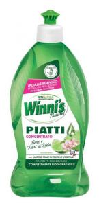 WINNI'S PIATTI LIME 750ML