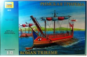 Roman Trireme