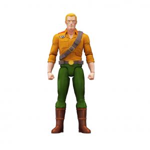 *PREORDER* G.I. Joe Ultimates: DUKE by Super7