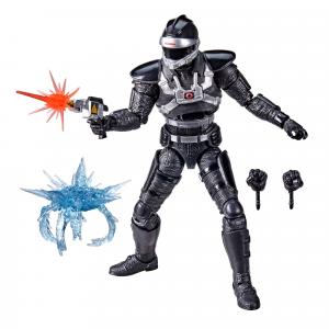 *PREORDER* Power Rangers Lightning: BLACK RANGER PHANTOM by Hasbro
