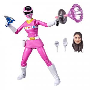 *PREORDER* Power Rangers Lightning: PINK RANGER NEPTUNO by Hasbro