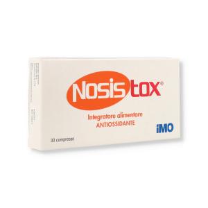 NOSISTOX 30CPR