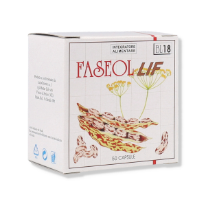 FASEOL LIF 50 CPS