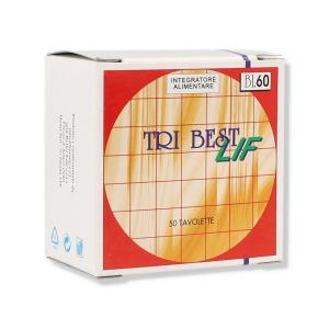 TRI BEST LIF 50 TAV