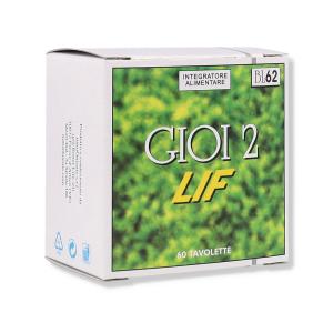 GIOI 2 LIF 60 TAV