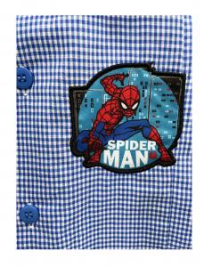 Grembiule Spiderman da 2 a 6 Anni 2021 2022