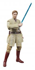 *PREORDER* Star Wars Black Series LucasFilm 50th anniversary: OBI-WAN KENOBI by Hasbro