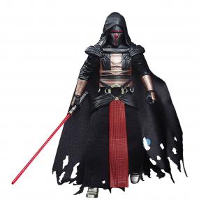 *PREORDER* Star Wars Black Series LucasFilm 50th anniversary: DARTH REVAN by Hasbro