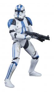 *PREORDER* Star Wars Black Series LucasFilm 50th anniversary: CLONE TROOPER (501st Legion) by Hasbro