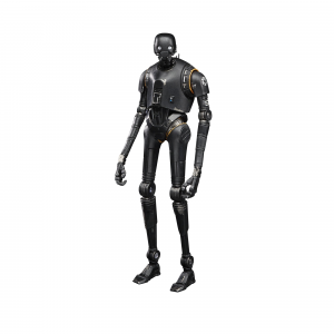 *PREORDER* Star Wars Black Series: K-2SO (Rouge One: A Star Wars Story) by Hasbro
