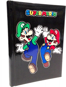 Diario Super Mario 2021 2022