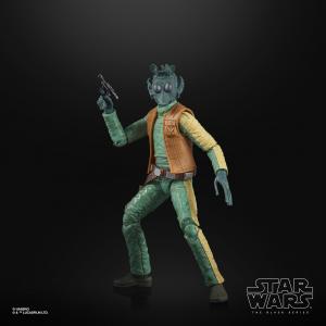 *PREORDER* Star Wars Black Series LucasFilm 50th anniversary: GREEDO by Hasbro