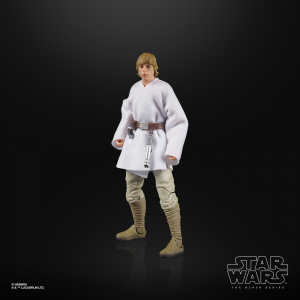 *PREORDER* Star Wars Black Series LucasFilm 50th anniversary: LUKE SKYWALKER by Hasbro