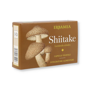 SHITAKE 24CPS VEGETALI