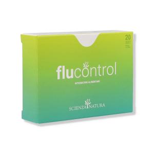 FLU CONTROL 20 CPS