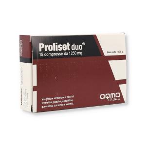 PROLISET DUO 15 CPR