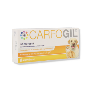 CARFOGIL 30 CPR