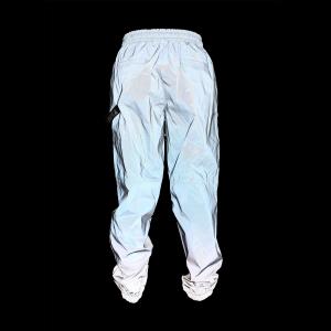 REFLEX PANTS WOMAN