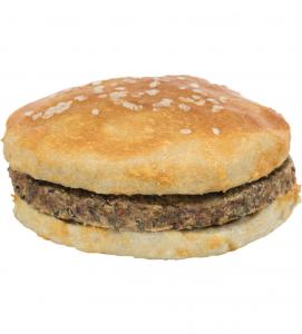 Trixie - Chicken Burger - 140gr