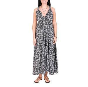 Abito lungo di seta  | Vestiti estivi online
