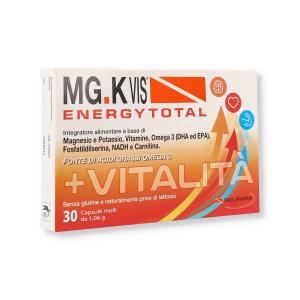 MGK VIS ENERGY TOTAL 30CPS MOL