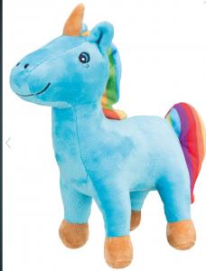 Unicorno in peluche per cani Trixie