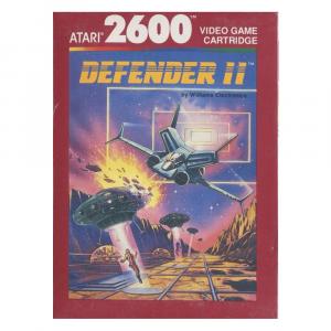 Defender 2 - ATARI 2600
