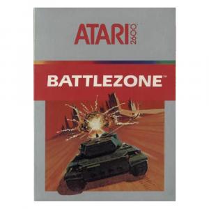Battlezone - ATARI2600