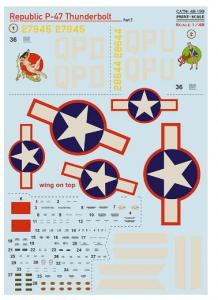 Republic P-47