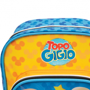 Zainetto Topo Gigio Giochi Preziosi