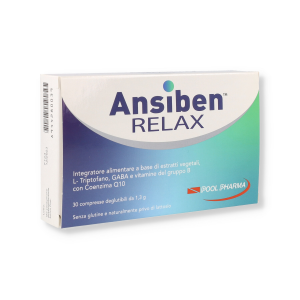 ANSIBEN RELAX 30 CPR