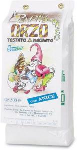 ORZO TOSTATO MACINATO ALL ANICE