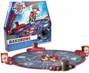 SPIN MASTER - BAKUGAN Bakubowl
