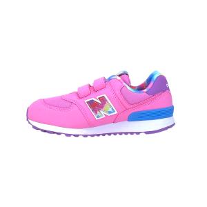 New Balance - Kids 574 Rosa