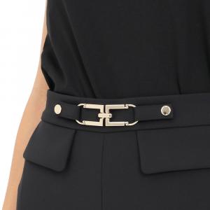 Pantalone Elisabetta Franchi PA38616E2 110 -A.1
