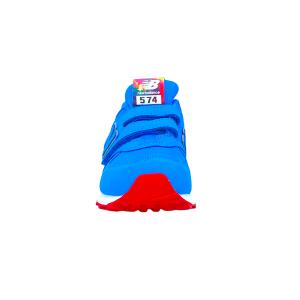 New Balance - Kids 574 Blu
