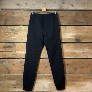 Pantalone Iuter Info Sweatpant Nero e Blu