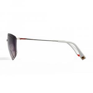 Occhiale fashion unisex in acciaio medicale