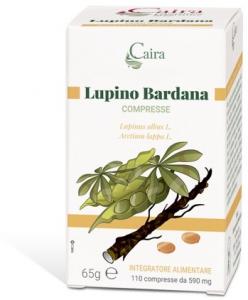 LUPINO BARDANA
