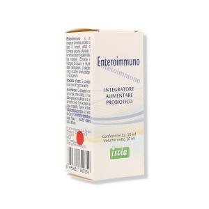 ENTEROIMMUNO GTT - 10ML