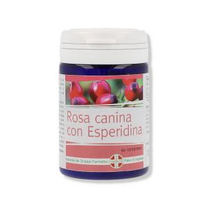 ROSA CANINA CON ESPERIDINA - 60CPR
