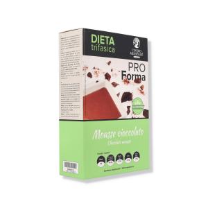 DIETA PRO FORMA MOUSSE CIOCCOLATO 3x26gr
