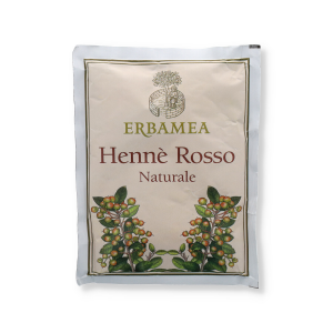 HENNE' ROSSO NATURALE 100GR