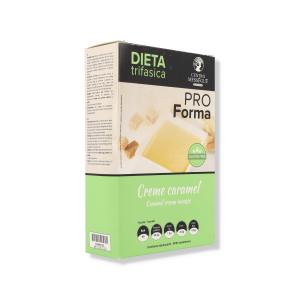 DIETA PRO FORMA CREME CARAMEL 3x25GR