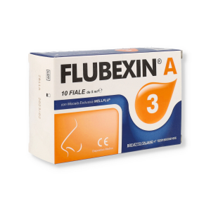 FLUBEXIN A 3 10F