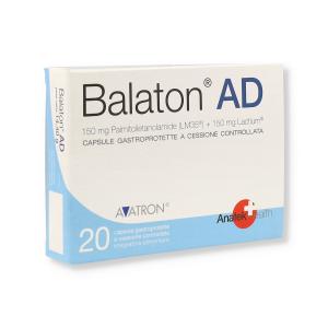 BALATON AD 20 CPS