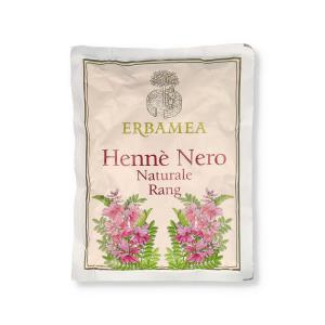 HENNE' NERO NATURAL RANG 100GR