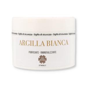 ARGILLA BIANCA POLVERE 175G