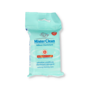 MISTER CLEAN SALV DISINF 10PZ